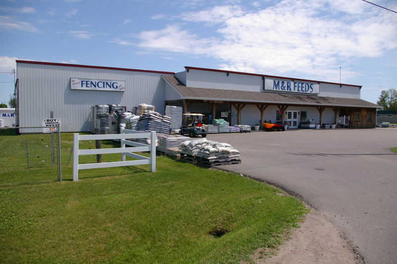 Pembroke Location M Amp R Feeds And Farm Supply